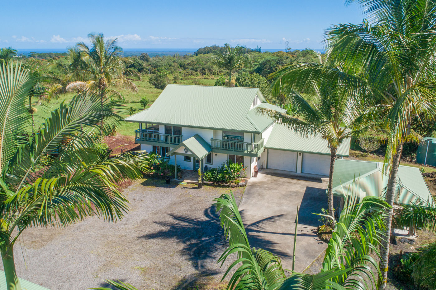 995 Ainalako Road Hilo, Hawaii MLS 636102